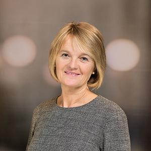 Bilde av Randi Bjørge Aalberg