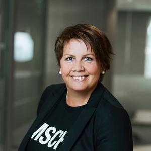 Bilde av Hege Eriksen Nilsen
