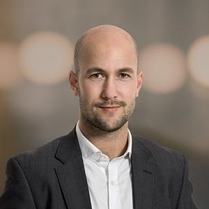 Bilde av Jørgen Gravdehaug